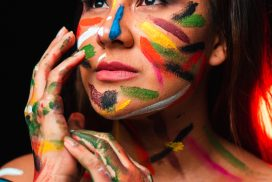 8 Tips For Professional Quality Face Painting